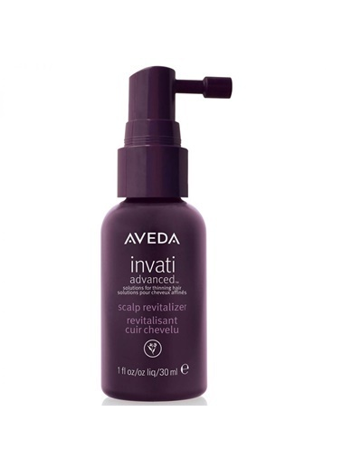 Aveda Aveda Invati Advanced Scalp Revitalizer-Dökülme Önleyici 30Ml Renksiz